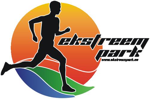 Ekstreempark logo