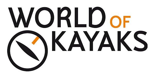 World of kayaks on Võhandu maratoni partner