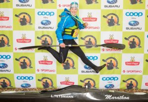 14. Võhandu maraton 2019 Egert Kamenik Ekstreempark Linda Tetsmann
